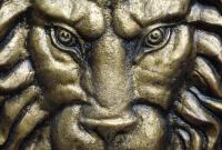 The Beast (Revelation 13:1-10)
